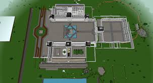 Louvre Floor Plan by The Louvre Project Pangea Server Creative Mode Minecraft Java