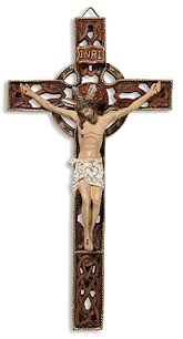 wall crucifixes celtic wall crucifix devotional items