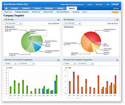 generate and review your income statement anytime quickbooks