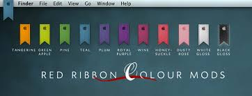 ribbon color ribbon color mods by cupidia on deviantart
