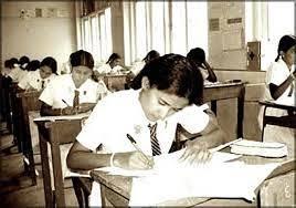 sri lankan l missing a l papers found sri lanka news