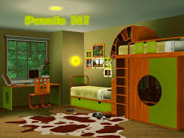 chambre kid 15 best chambre enfant sims 3 images on bedrooms