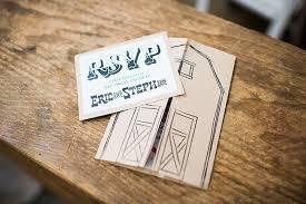 barn wedding invitations a summer barn wedding grace