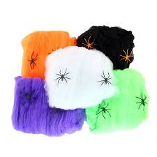 free halloween props compare prices on web decorations online shopping buy low price