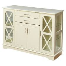 Cheap White Sideboard Sideboards U0026 Buffet Tables Target