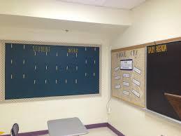 high school agenda high school classroom bulletin board ideas student work