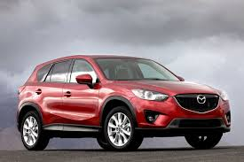 suv mazda mazda launching updated mazda cx 5 suv after suffering a decline