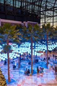 holiday lighting installation in new york u2014 ebarchitects blog