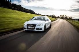 audi a5 modified audi a5 sportback facelift becomes abt as5 sportback autoevolution