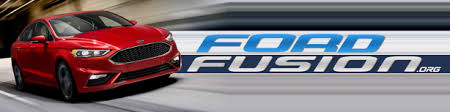 ford fusion forum uk fusion forum