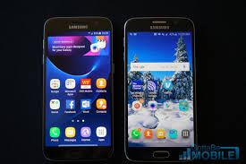 galaxy s7 vs galaxy s5 what buyers need to know