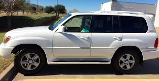 lexus lx 570 for sale texas for sale 2006 lx470 low miles ih8mud forum