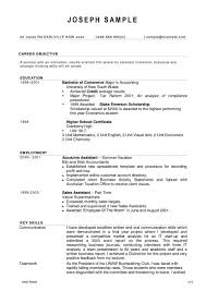 resume summary of qualifications examples customer service cover