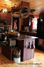 primitive kitchen ideas 571 best primitive kitchens images on home kitchen