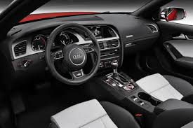audi dashboard a5 vwvortex com 2012 audi a5 s5 revealed