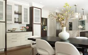 kitchens modern deane inc serene sophistication