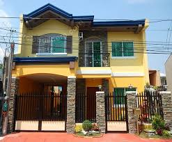 Home Interior And Exterior Designs by 292 Best Philippine Houses Images On Pinterest Dream Houses