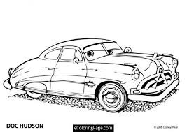 hudson coloring pages