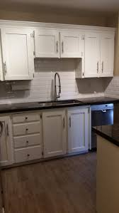 Resurfacing Kitchen Cabinets Before And After Best 20 Resurfacing Cabinets Ideas On Pinterest Resurfacing