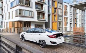 honda hydrogen car price honda clarity review handsome hydrogen car makes the for