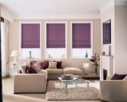 kids room energetic purple furniture with great passion color