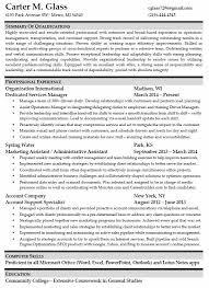 Resume Packet Professional Resume 2 U2014 Century Resume