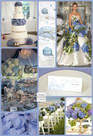 hydrangea wedding elaborate serenity blue hydrangea wedding ideas unique pastiche