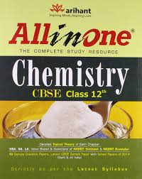 buy cbse all in one chemistry class 12 old edition book online
