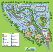 Balboa Park Map San Diego by Rancho Los Coches Rv Park Find Campgrounds Near Lakeside