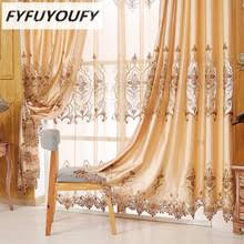 Embroidered Curtain Panels Popular Silk Embroidered Curtains Buy Cheap Silk Embroidered