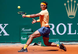 Rafa Nadal Tennis Clothing Rafael Nadal Progresses To Round Three With Win In Monte Carlo Masters 21 Jpg