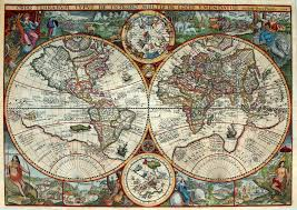 Large Vintage World Map by Best 25 Google World Map Ideas On Pinterest World Map Wallpaper