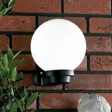 creative decoration outdoor globe light interesting outdoor