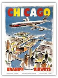 Chicago Map Wall Art by Compare Prices On Vintage Chicago Poster Online Shopping Buy Low