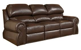 Dfs Recliner Sofa by Denver Leather Home
