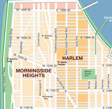 Nyc City Map New York City Maps And Neighborhood Guide