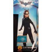 Dark Knight Halloween Costume Dark Knight Rises Deluxe Catwoman Child Halloween Costume