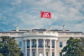 white house would cost 319 802 889 according to zillow photo