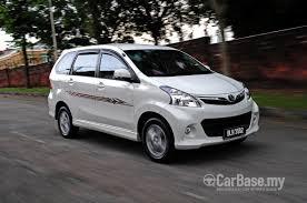 toyota avanza toyota avanza 2015 1 5s a in malaysia reviews specs prices
