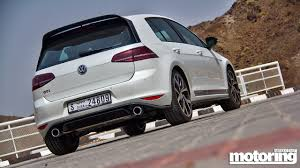 2016 volkswagen golf gti clubsport reviewmotoring middle east car