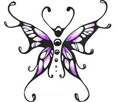 butterfly design butterfly and dragonfly designs