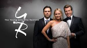 the and the restless cbs com