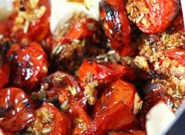 meilleures cuisines du monde les petites tomates au four les meilleurs du monde de