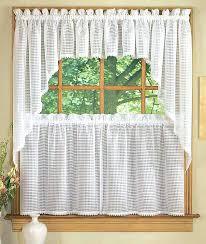 kitchen curtain ideas photos cozy designer kitchen curtains muarju