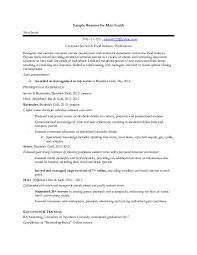 Food Industry Resume Examples by Bartender Resume Samples Download Free Templates In Pdf And Word