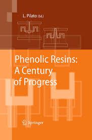 Phenolic Resins A Century of Progress