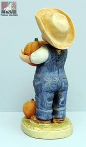 homco denim days 1502 farm boy bib overalls in pumpkin patch