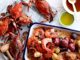 Food Network Com Kitchen by How To Open A Crab Food Network Main Dish Grilling Recipes