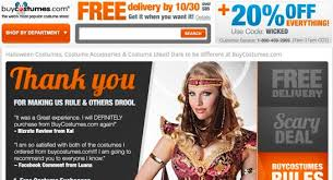 Halloween Costumes Stores 16 Halloween Costumes Websites Bloghug