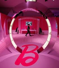 gallery life size barbie dreamhouse opens in berlin metro uk